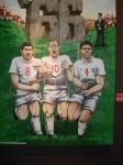 England team via ESPN